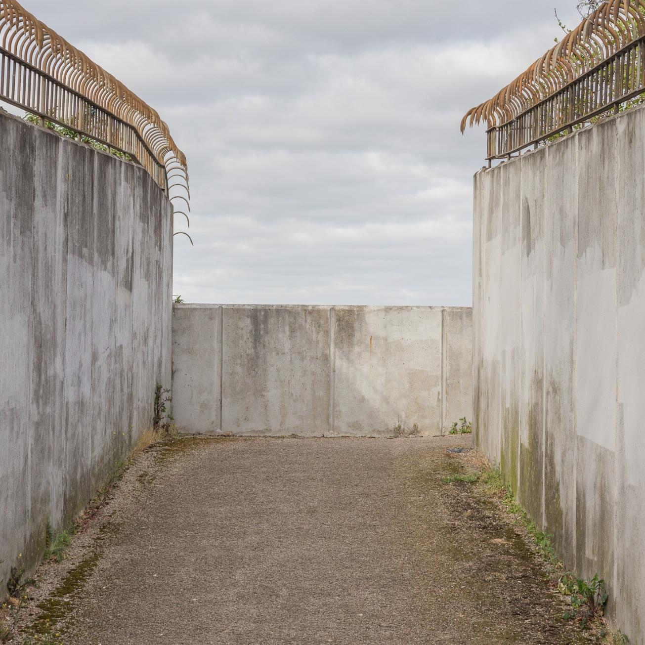 Thames Path, Erith.