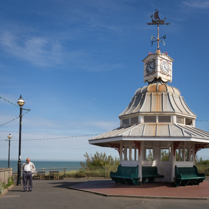Clock Tower, Broadstairs.