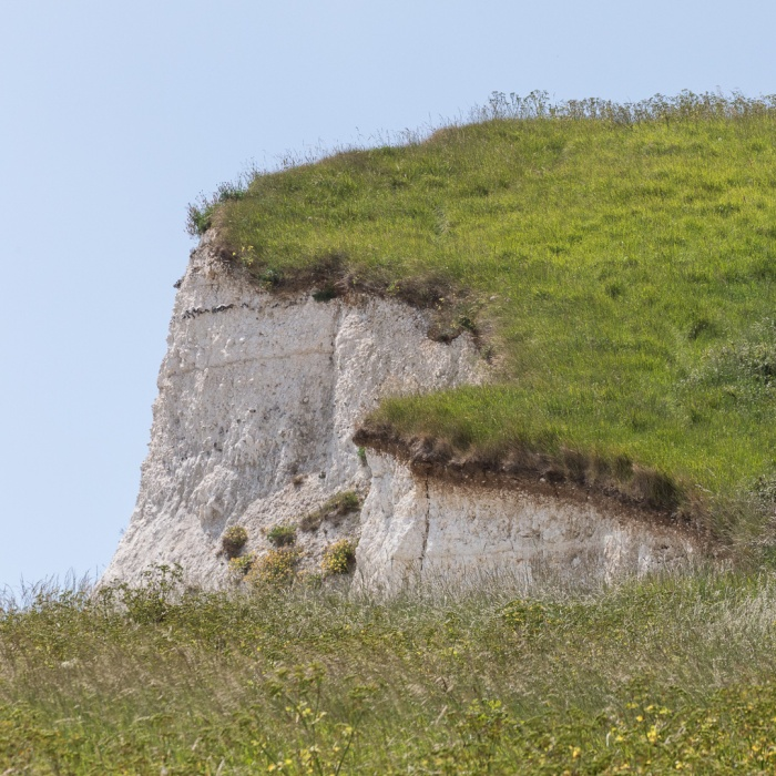 Shakespeare cliff I, Dover.