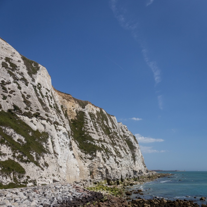 Shakespeare cliff II, Dover.