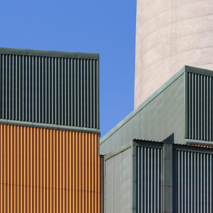 Littlebrook power station II. Dartford.