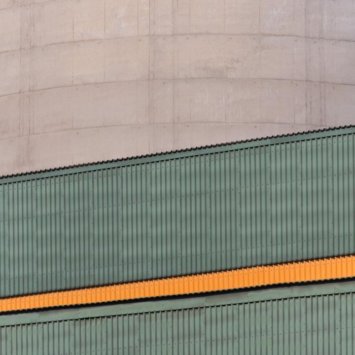 Littlebrook power station III. Dartford.