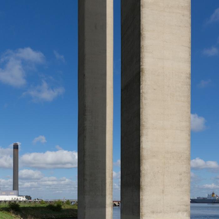 Dartford Bridge II