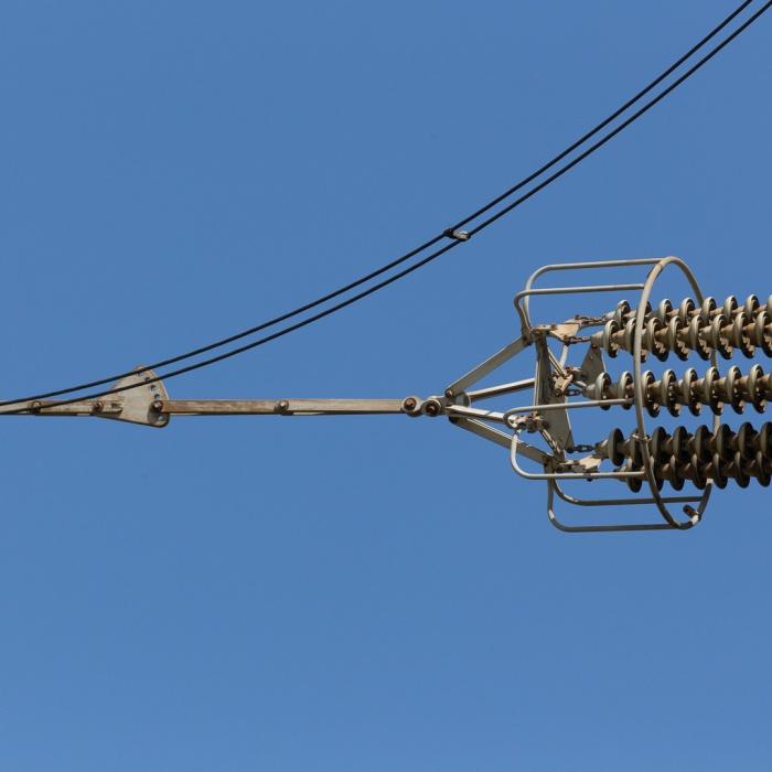 Pylon Detail