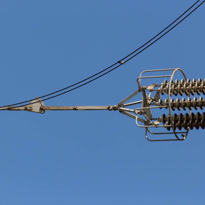 Pylon Detail