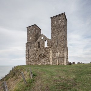 St Mary's Church, Reculver.