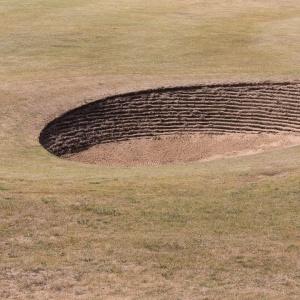 Royal Cinque Ports Golf Club.