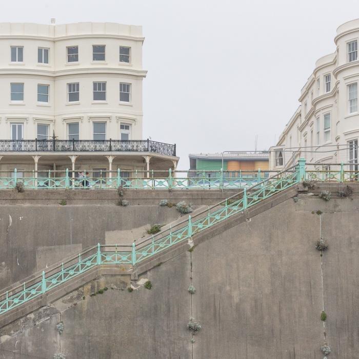 Marine Parade, Brighton.