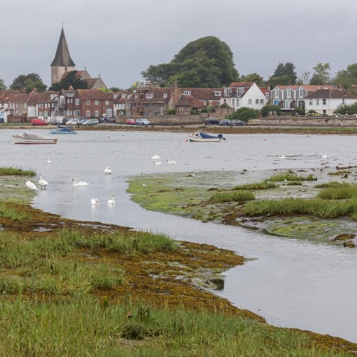 Bosham, Sussex.