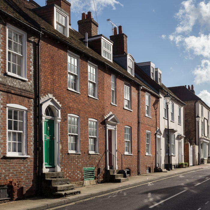 Queen Street, Emsworth, Hampshire