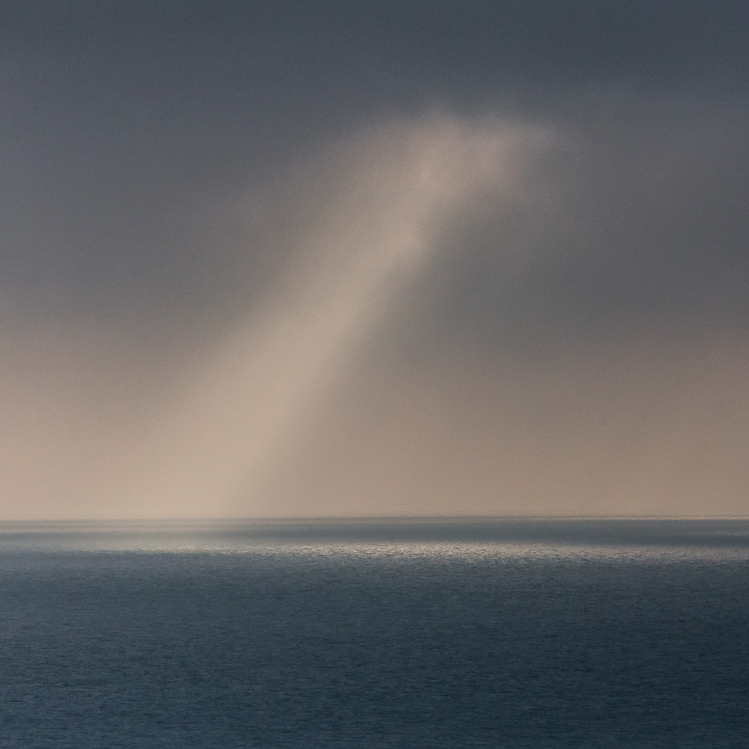 Seascape I, Warren Hill, Dorset.