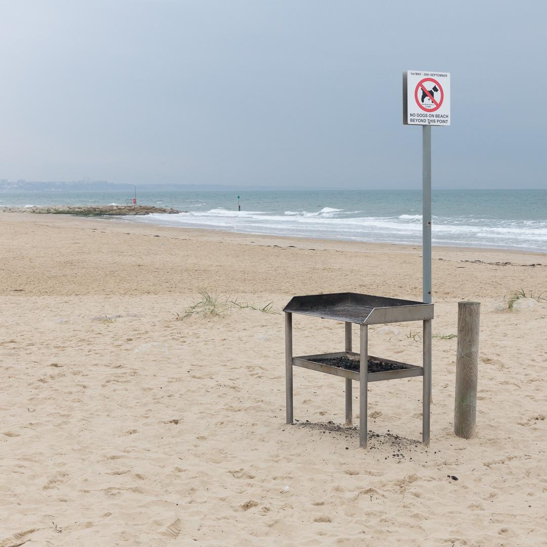 Sandbanks, Poole, Dorset.