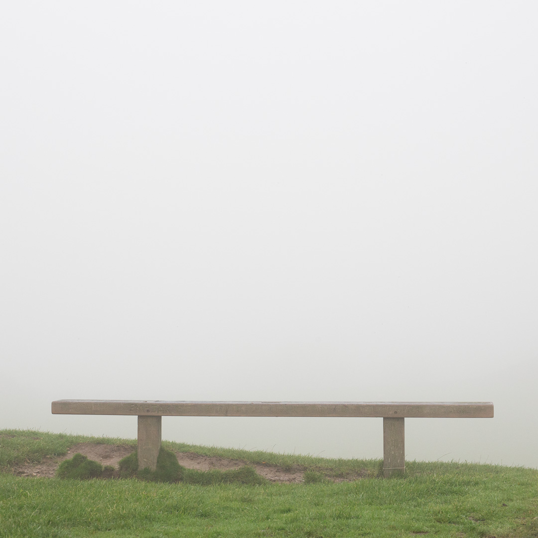Bench, Thorncombe Beacon, Dorset.