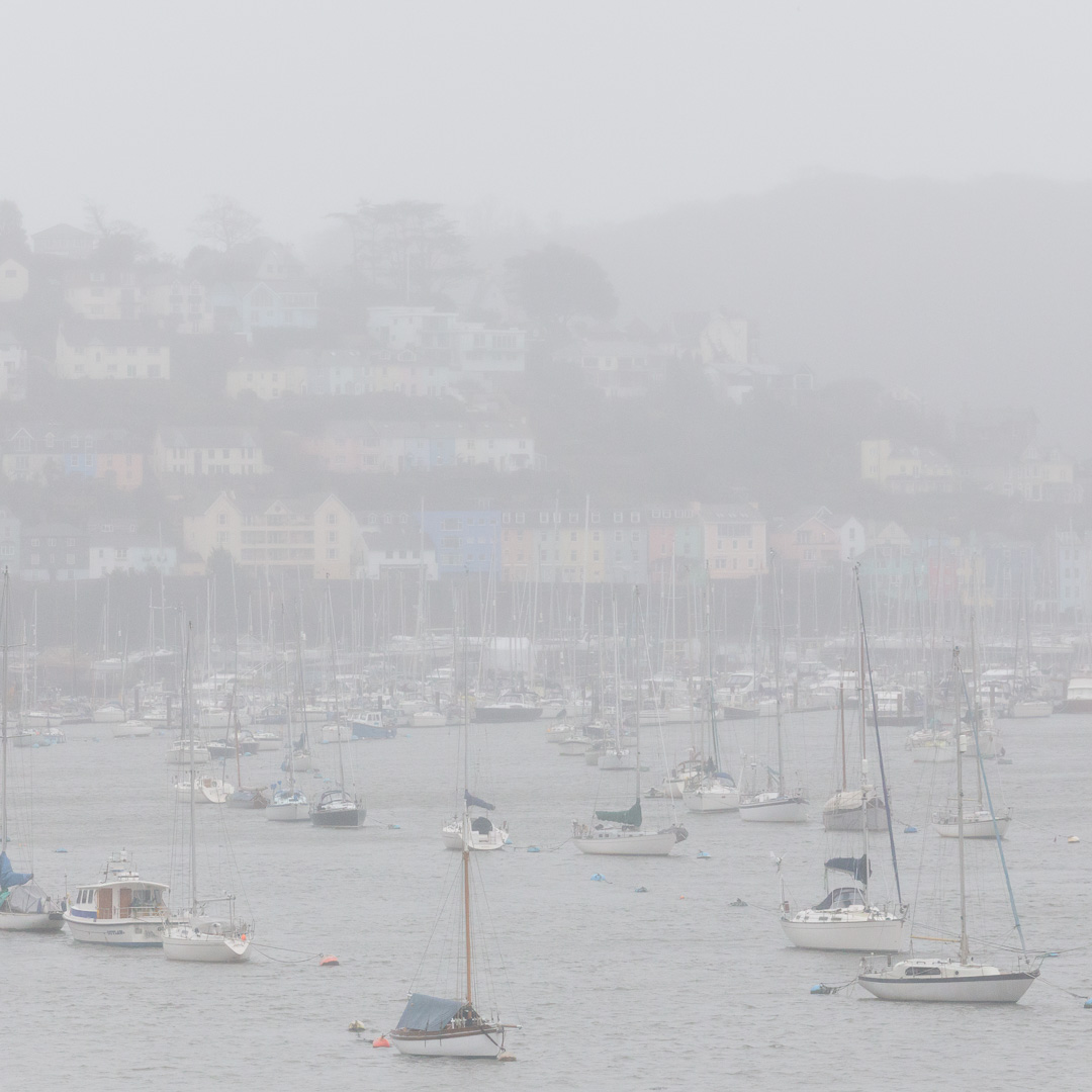 Dartmouth, Devon,