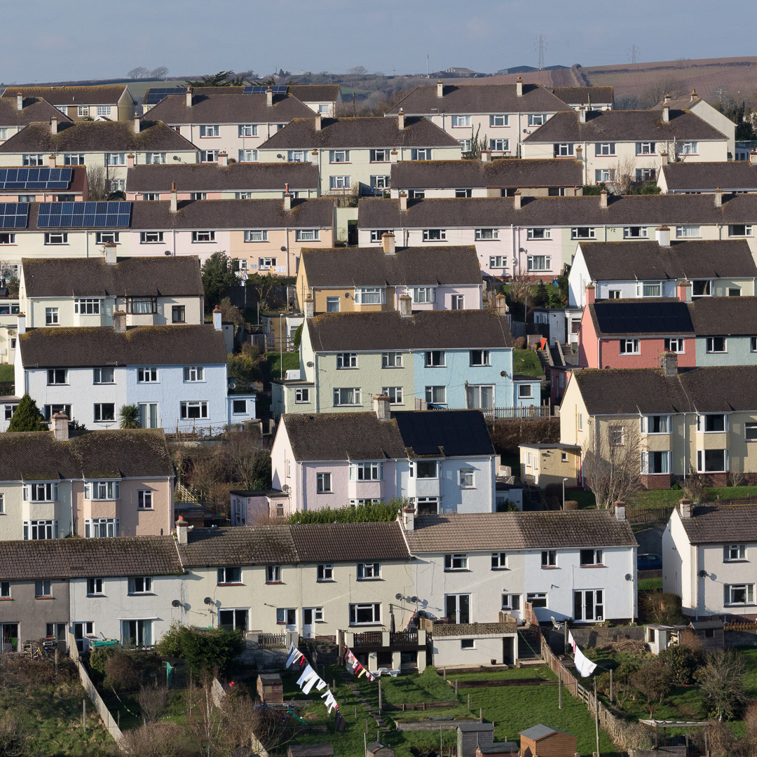 Kingsbridge, Devon.