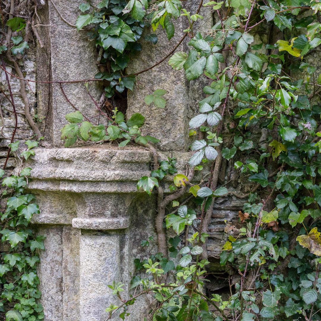 Merther Church II, Cornwall