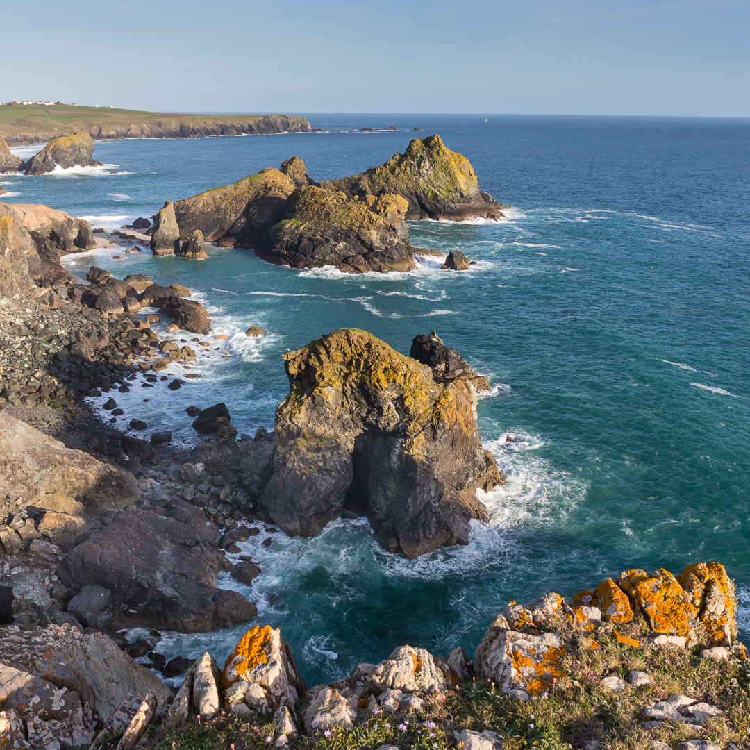 Kynance Cove V, Cornwall