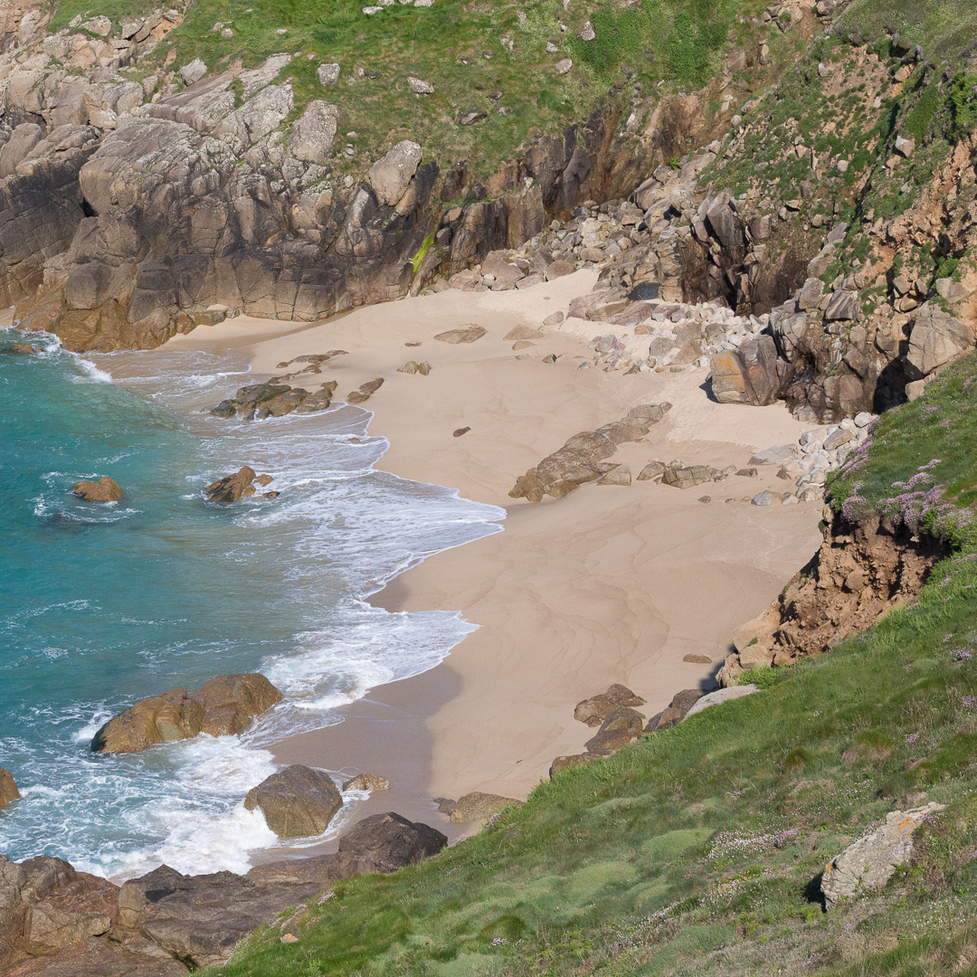 day 71 porthcurno to st just via land s end the perimeter. Black Bedroom Furniture Sets. Home Design Ideas