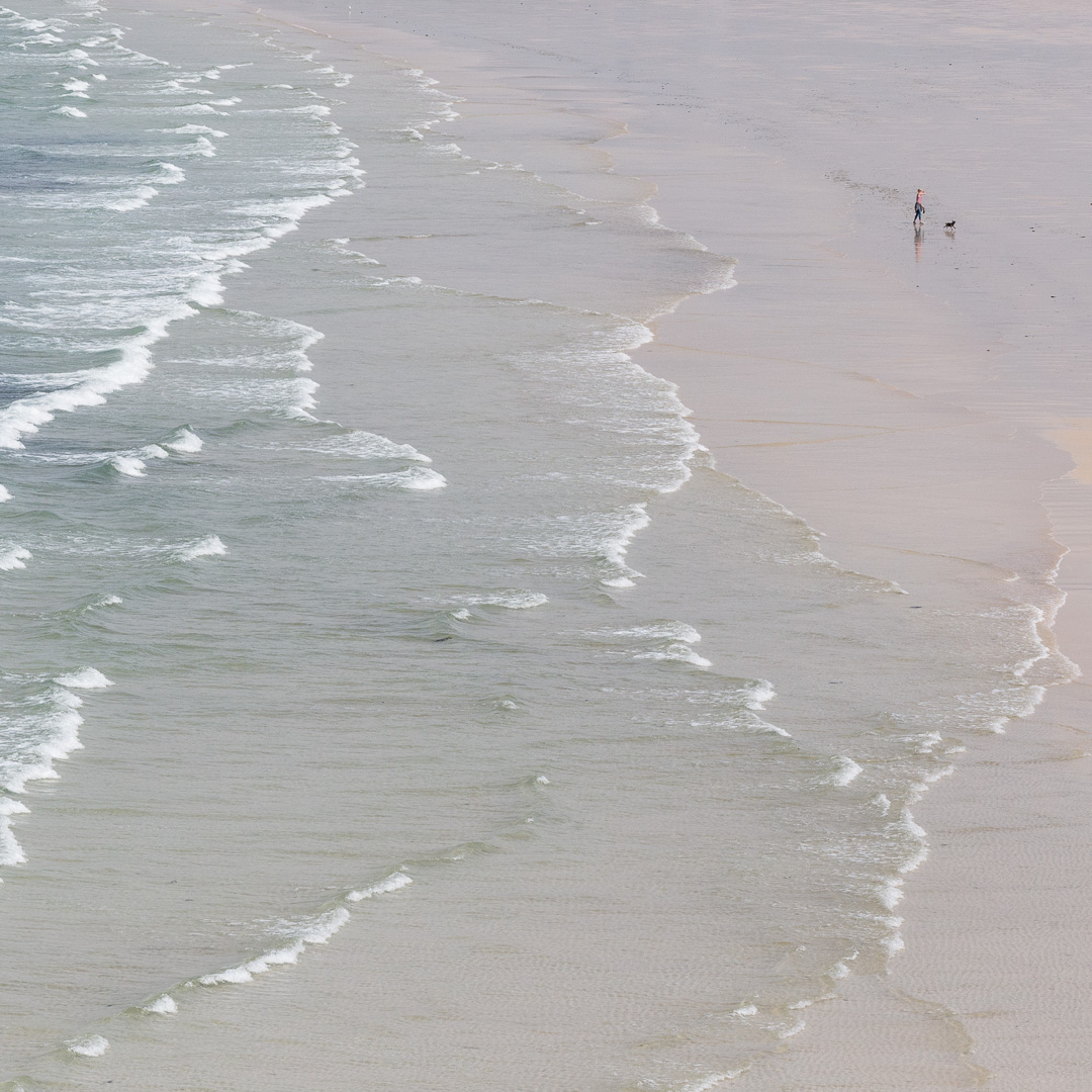 Carbis Bay, Cornwall.