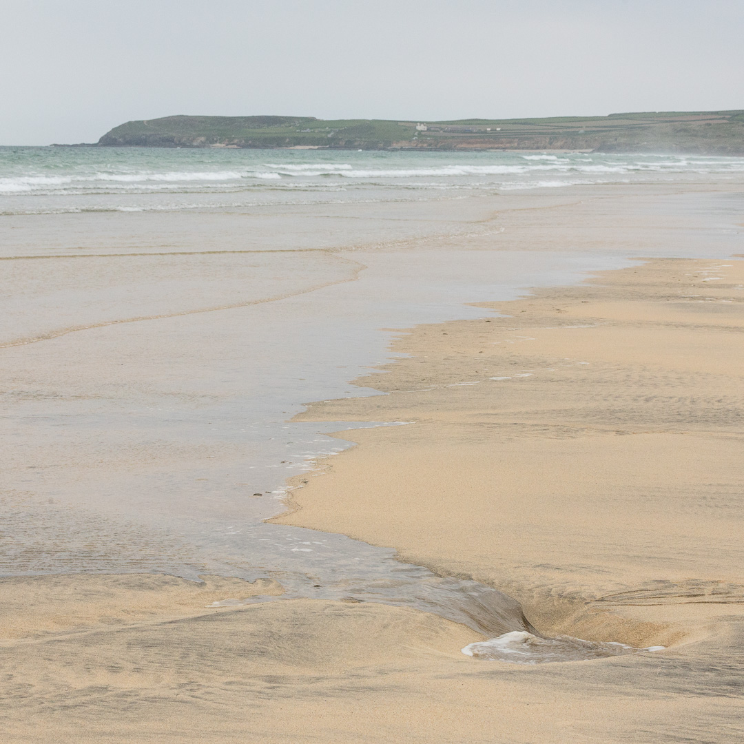 Rising Tide II, St Ives Bay, Cornwall.