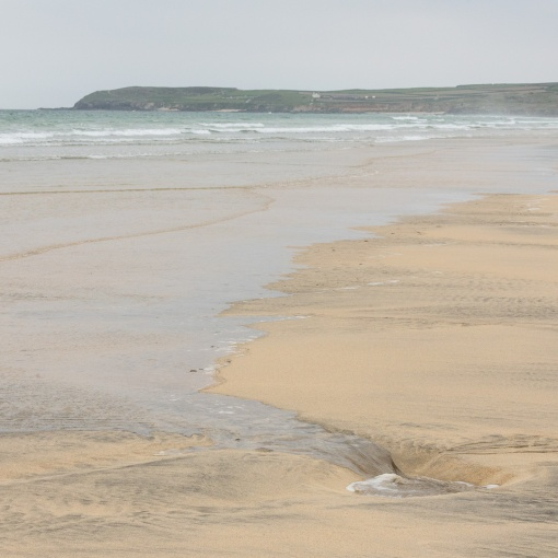 Rising Tide II, St Ives Bay, Cornwall.