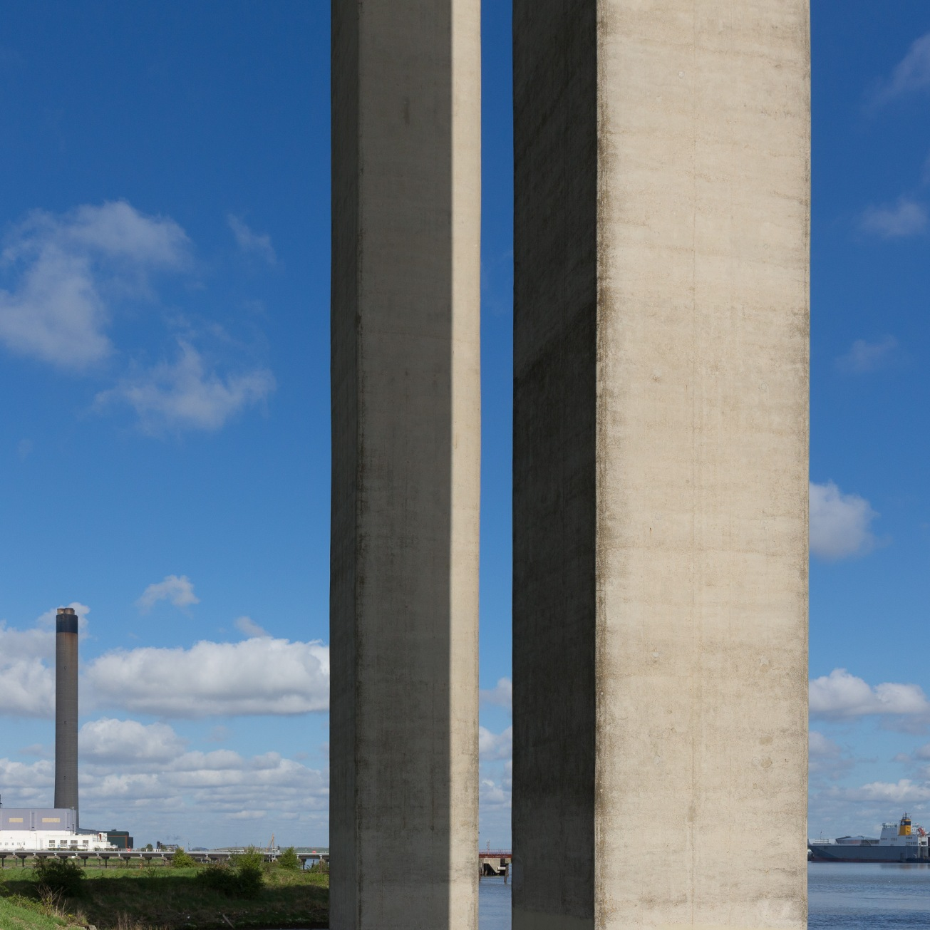 Dartford Bridge II