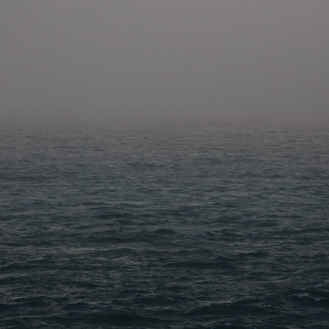 Night Seascape II, Trevose Head, Cornwall.