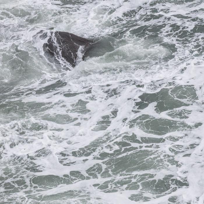 Seascape, St Govan's Head, Pembrokeshire.