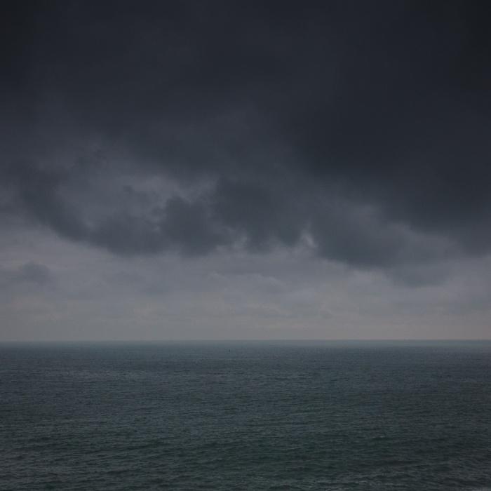 Seascape, Angle Peninsula, Pembrokeshire.