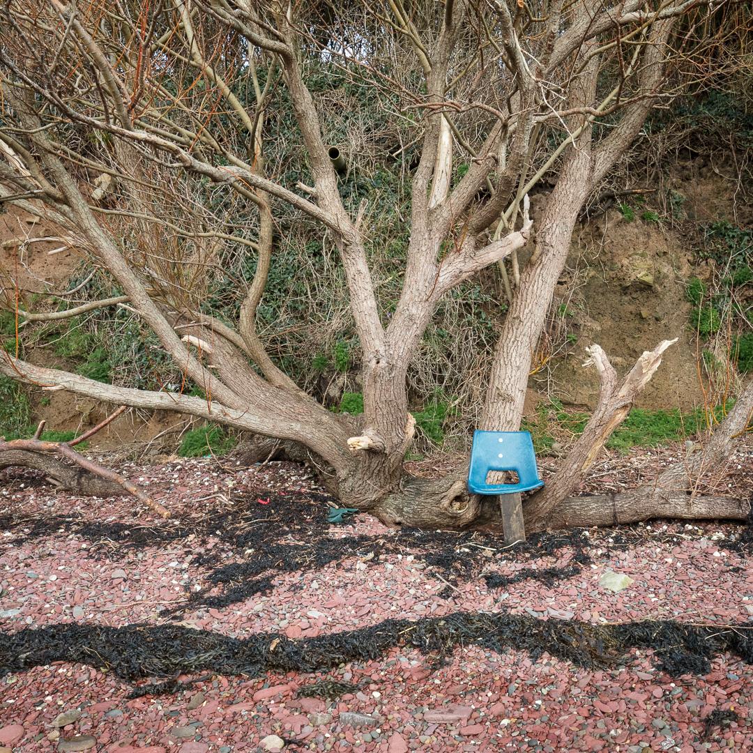 Musselwick, Gann Beach, Pembrokeshire.