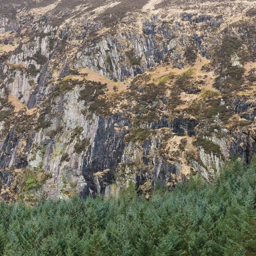 Day 135 Porth Y Nant To Caernarfon Edward Amp Quarry