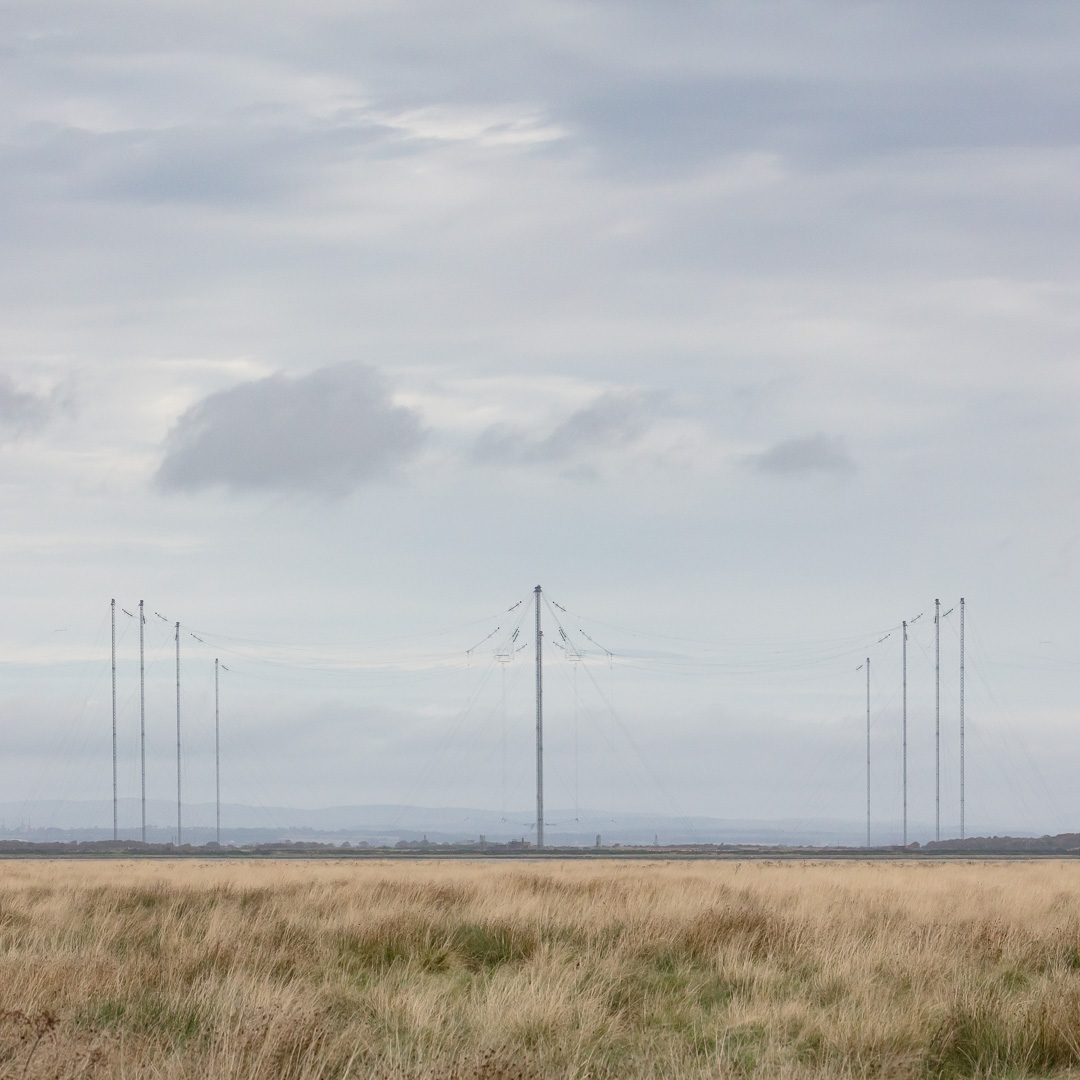 Day 171: Silloth to Bowness-on-Solway – Antenna & Peel | The